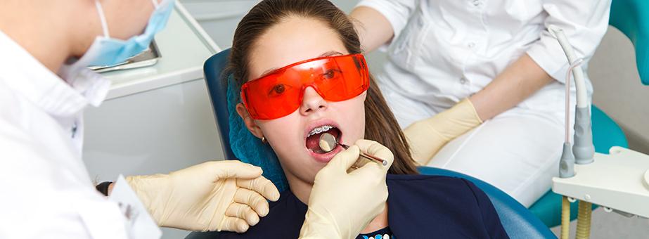 Брекет-системы (ортодонтия)