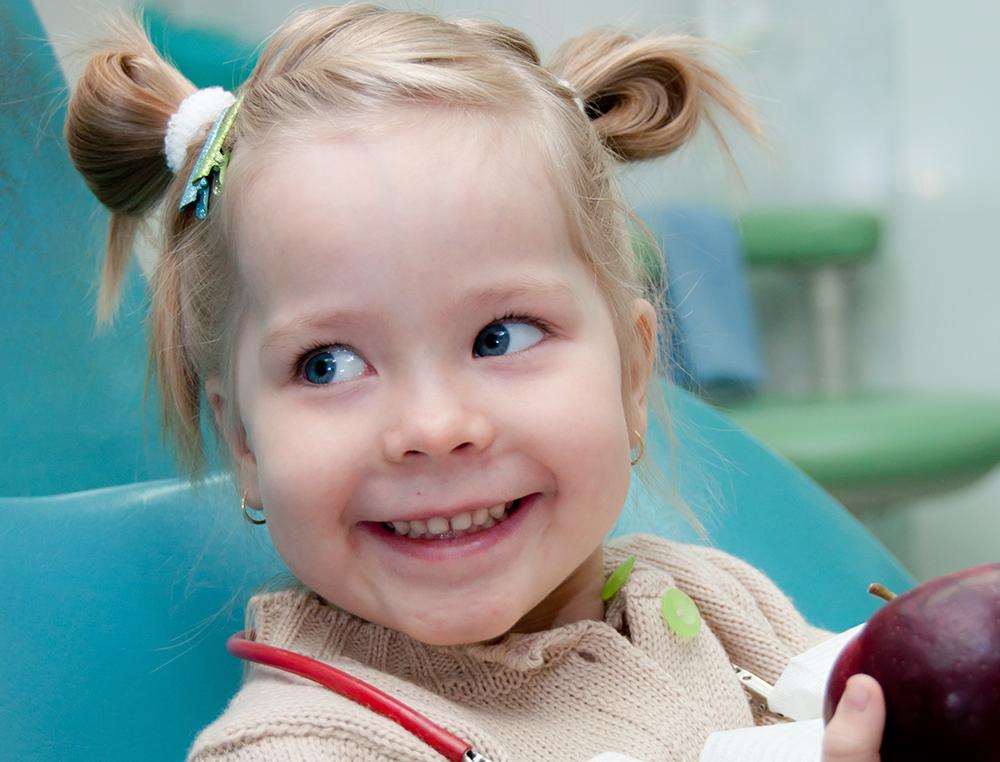 Ортодонтия для детей в Екатеринбурге